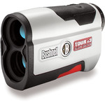 Bushnell Rangefinder Tour V3 White Slope Edition