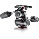 Manfrotto Głowice panoramiczne MHXPRO-3W