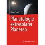 Springer Buch Planetologie extrasolarer Planeten