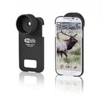 Meopta Adattatore smartphone MeoPix oculare 42 mm per Galaxy S4