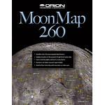 Orion Book MoonMap 260