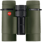 Leica Binoculars 8x32 Ultravid HD, Oliv