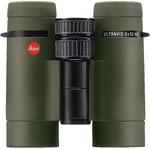 Leica Fernglas 8x32 Ultravid HD, Oliv