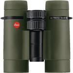Leica Binoclu 10x32 Ultravid HD, Oliv