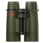 Leica Binoculars 8x42 Ultravid HD, Oliv
