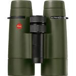 Leica Binoculares 10x42 Ultravid HD, Oliv