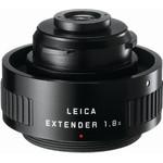 Leica Extender 1,8x per APO Televid + 25-50x WW