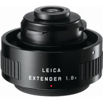 Leica Extender (konwerter) 1,8x do APO Televid + 25-50x WW