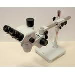 Hund Stereo-Zoom-Set Wiloskop - F Zoom mit Stativ ST - S, trinokular
