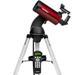 Télescope Maksutov  Orion MC 102/1300 StarSeeker III AZ GoTo