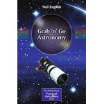 Springer Boek Grab 'n' Go Astronomy
