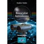Springer Book Binocular Astronomy