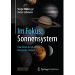 Springer Buch Im Fokus: Sonnensystem