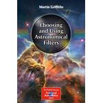 Springer Książka Choosing and Using Astronomical Filters
