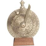 Columbus Gezeitenkalender und Sternuhr