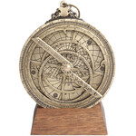 Columbus Planetarium Modern astrolabe (middle-sized)