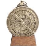Hemisferium Współczesne astrolabium (średniej wielkości)