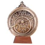 Columbus Modern astrolabe (large)
