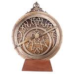 Hemisferium Modern astrolabium (groot)