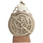 Columbus Planetarium Arabisches Astrolabium