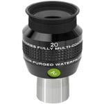 "Explore Scientific 1.25"", 68° 20mm N2-filled eyepiece"