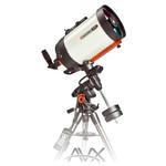 Celestron Schmidt-Cassegrain Teleskop EdgeHD-SC 235/2350 AVX GoTo