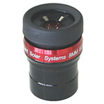 "Lunt Solar Systems 1.25"" H-alpha optimized 8mm eyepiece"
