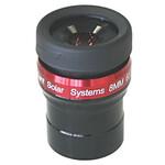 "Lunt Solar Systems H-Alpha oculair, geoptimaliseerd, 8mm, 1,25"""