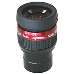 "Lunt Solar Systems 1.25"" H-alpha optimized 12mm eyepiece"