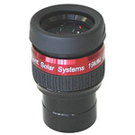"Lunt Solar Systems 1.25"" H-alpha optimized 19mm eyepiece"