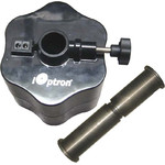 iOptron Powerweight counterweight with built-in 8Ah battery