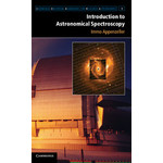 "Cambridge University Press Introducción a la espectroscopia astronómica (libro ""Introduction to Astronomical Spectroscopy"" en inglés)"