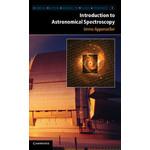 Livre Cambridge University Press Introduction à la spectroscopie astronomique
