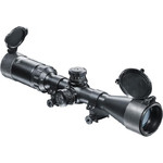 Walther Pointing scope Sniper 3-9x44, MilDot telescopic sight, Weaver mounting