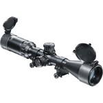 Walther Zielfernrohr Sniper 3-9x44, MilDot, Weaver-Montagen