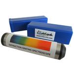 Shelyak Spectroscop manual