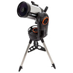 Celestron Telescopio Schmidt-Cassegrain SC 150/1500 NexStar Evolution 6 NexImage Set