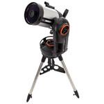 Télescope Schmidt-Cassegrain  Celestron SC 150/1500 NexStar Evolution 6 NexImage Set