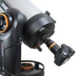 Ejemplo de uso: conexión de una cámara DSLR