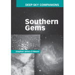 Cambridge University Press Book Deep-Sky Companions: Southern Gems