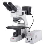Motic BA310 MET binocular microscope