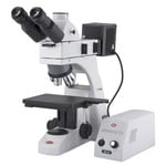 Motic Microscope trinoculaire BA310 MET
