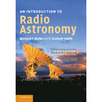 Livre Cambridge University Press Une introduction à la radioastronomie