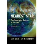 Cambridge University Press Book Nearest Star - The Surprising Science of Our Sun