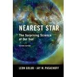 Cambridge University Press Book Nearest Star - The Surprising Science of Our Sun