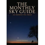 Cambridge University Press Book The Monthly Sky Guide