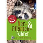 Kosmos Verlag Mein erster Tier- und Pflanzenführer