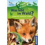 Kosmos Verlag Mein Erstes Was lebt im Wald? (Co żyje w lesie?)
