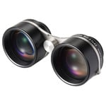 Vixen SG 2.1x42 wide-field binoculars for star field observing