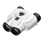 Nikon Prismáticos zoom Aculon T-11 8-24x25 Weiß